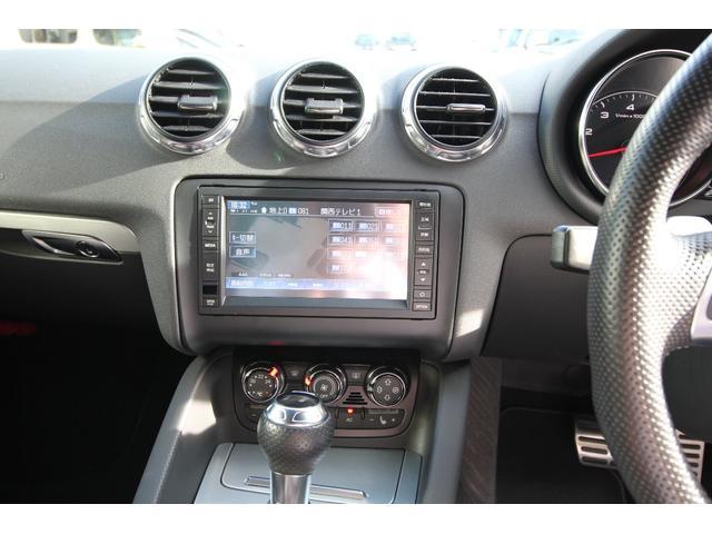 2.0TFSI Sラインリミテッド 50台限定車 ナビTV(14枚目)