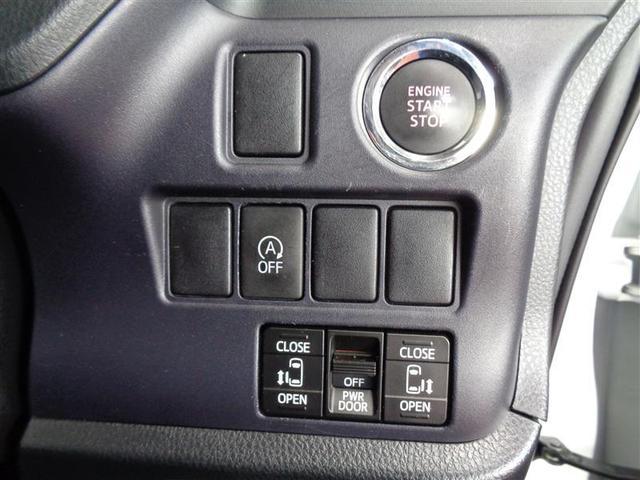 ZS フルセグ メモリーナビ DVD再生 ミュージックプレイヤー接続可 バックカメラ ETC 両側電動スライド LEDヘッドランプ ウオークスルー 乗車定員7人 3列シート ワンオーナー フルエアロ(11枚目)