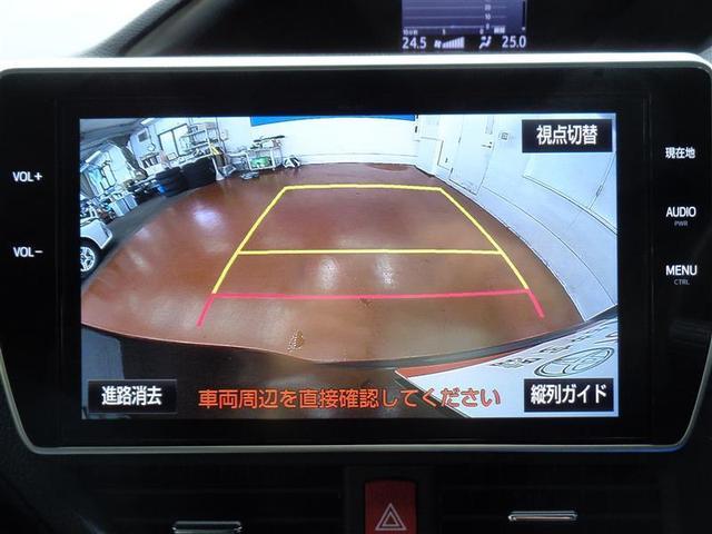 ZS 煌 フルセグ メモリーナビ DVD再生 ミュージックプレイヤー接続可 後席モニター バックカメラ 衝突被害軽減システム 両側電動スライド LEDヘッドランプ ウオークスルー 乗車定員7人 3列シート(13枚目)
