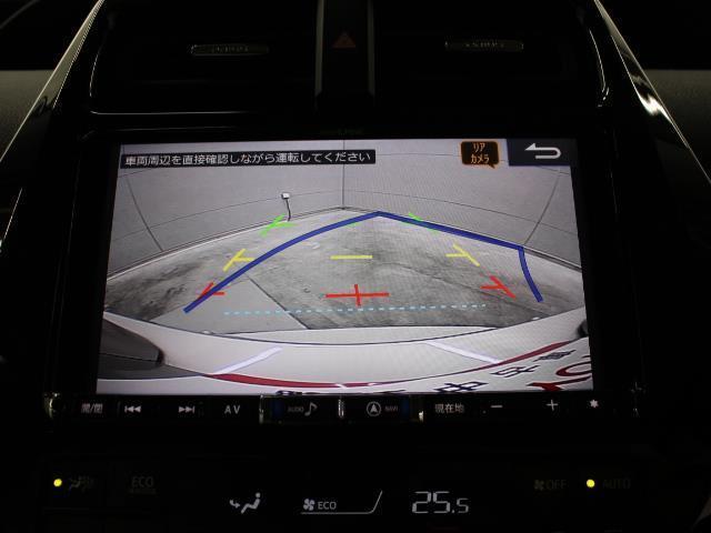 A 9型ナビ バックカメラ ETC LEDヘッドライト ICS TSS-P ワンオーナー(12枚目)