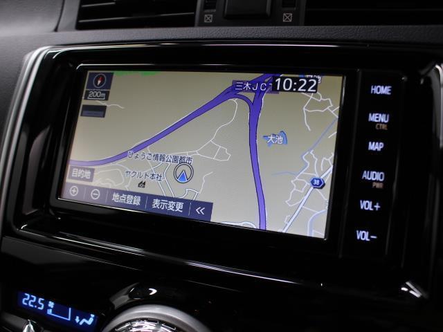 250S ファイナルエディション SDナビ フルセグ DVD再生 ETC ドラレコ シートヒーター LEDヘッドライト TSS(10枚目)