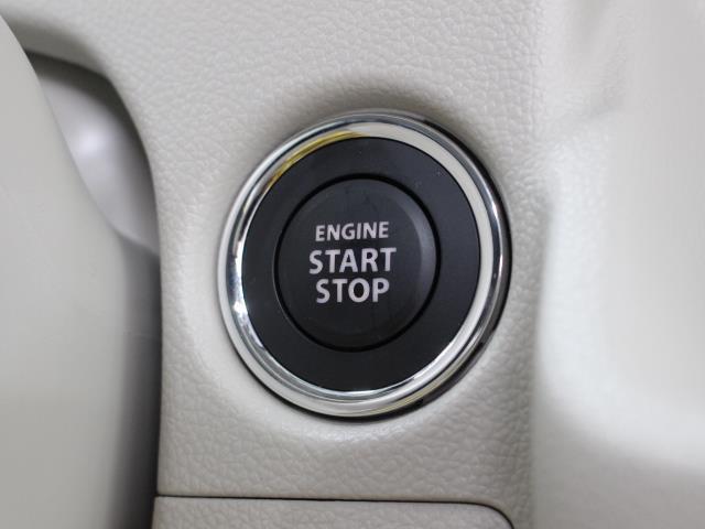 ハイブリッドFX セーフティサポート 届出済未使用車(10枚目)