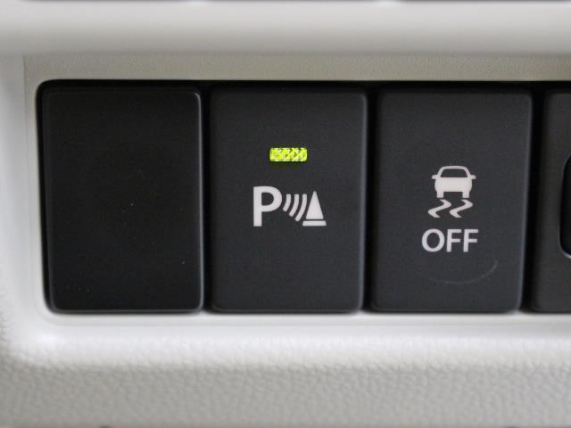 ハイブリッドFX セーフティサポート 届出済未使用車(13枚目)