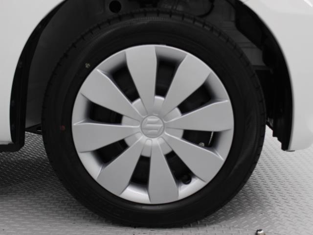 ハイブリッドFX セーフティサポート 届出済未使用車(19枚目)