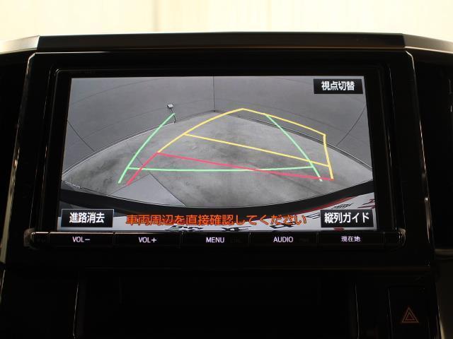 2.5S 9型ナビ フルセグ DVD再生 バックカメラ 後席モニター ETC LEDヘッドライト ワンオーナー(11枚目)