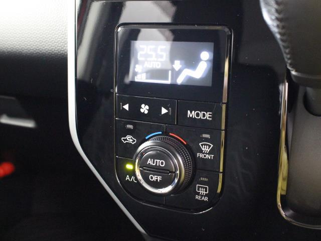 カスタムG-T Bカメ TVナビ アルミ 1オーナー 衝突軽減 盗難防止システム フルセグTV クルーズコントロール ETC アイドリングストップ メモリーナビ キーレス ABS CD スマキ 両パワースライドドア(16枚目)