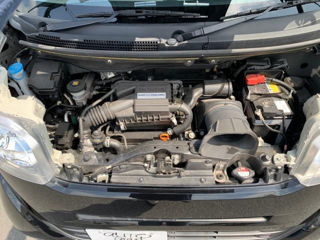 4人乗車時に坂道でも快適なS07A型 DOHC3気筒ターボエンジン搭載です。
