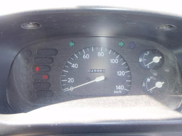 ダイハツ ハイゼットトラック ダンプ 4WD エアコン