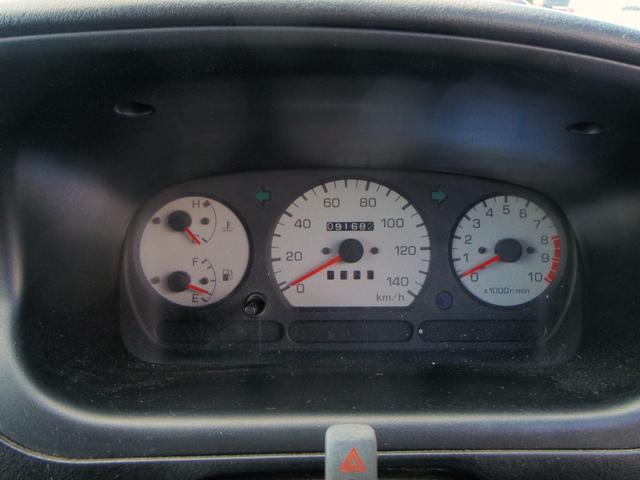 ダイハツ ミラ TR-XXアバンツァート ターボ 5速MT