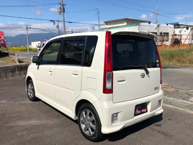 「ダイハツ」「ムーヴ」「コンパクトカー」「滋賀県」の中古車7