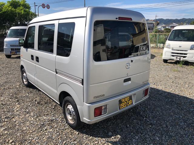「マツダ」「スクラム」「軽自動車」「和歌山県」の中古車5