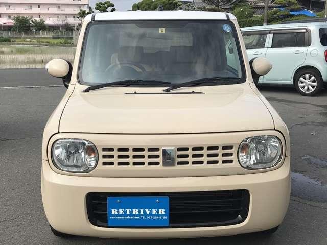 ラパン☆車検令和2年6月10日まで残っています!