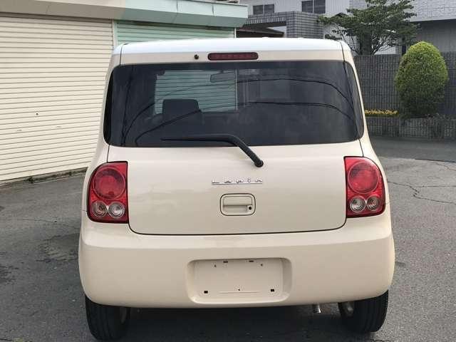 ラパン☆自動車をお持ちでないお客様もご安心下さい当店の最寄りの駅まであがらせていただきます!
