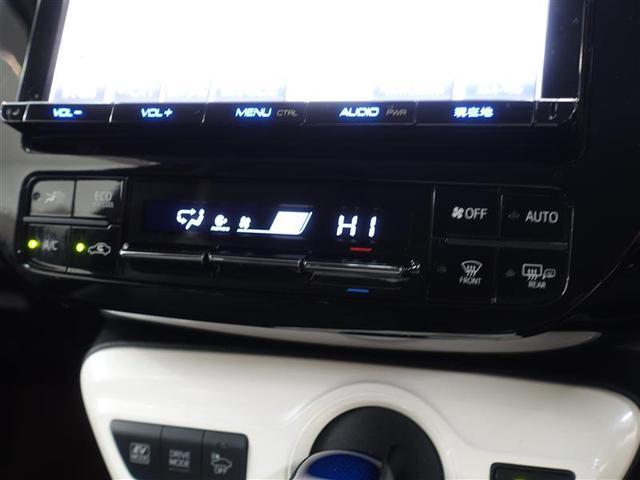操作のしやすいデジタル式オートエアコンで1年中ドライブ快適!