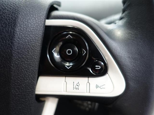 先進の安全装置のトヨタセーフティーセンス付きで運転も安心です☆