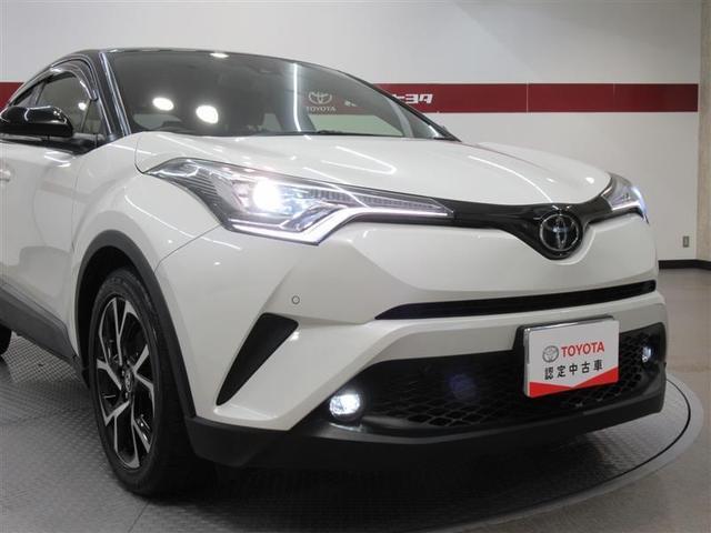 「トヨタ」「C-HR」「SUV・クロカン」「和歌山県」の中古車18