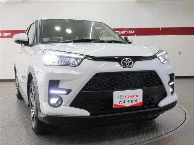 「トヨタ」「ライズ」「SUV・クロカン」「和歌山県」の中古車19