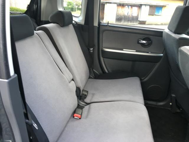 スズキ ワゴンR FT-Sリミテッド ターボ スマートキー ETC