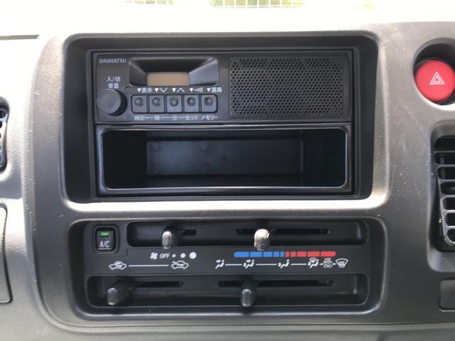 エアコン・パワステ スペシャル 4WD AT車 3方開(19枚目)