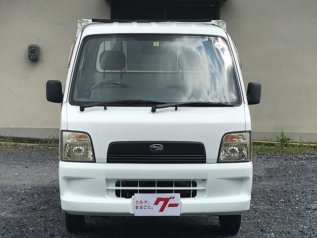 「スバル」「サンバートラック」「トラック」「滋賀県」の中古車3