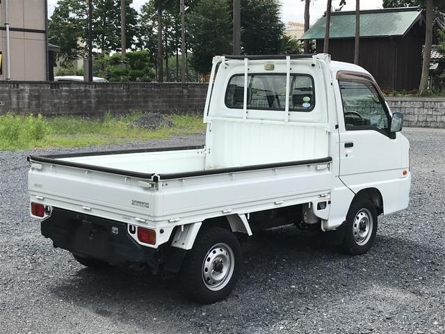 「スバル」「サンバートラック」「トラック」「滋賀県」の中古車6