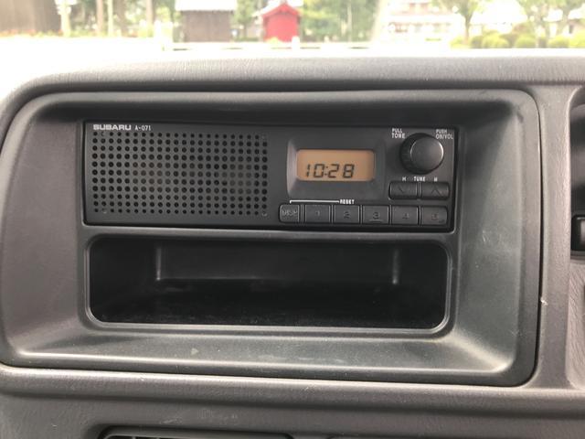 「スバル」「サンバートラック」「トラック」「滋賀県」の中古車20