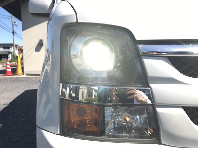 プロジェクターHIDヘッドライト(右)