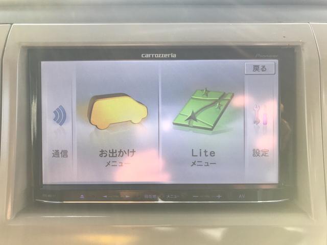 X SDナビ TV スマートキー ETC(20枚目)