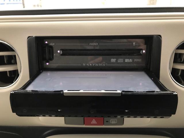 ココアプラスX HDDナビ DVD再生 スマートキ― オートエアコン 電格ミラー ルーフエアコン(24枚目)
