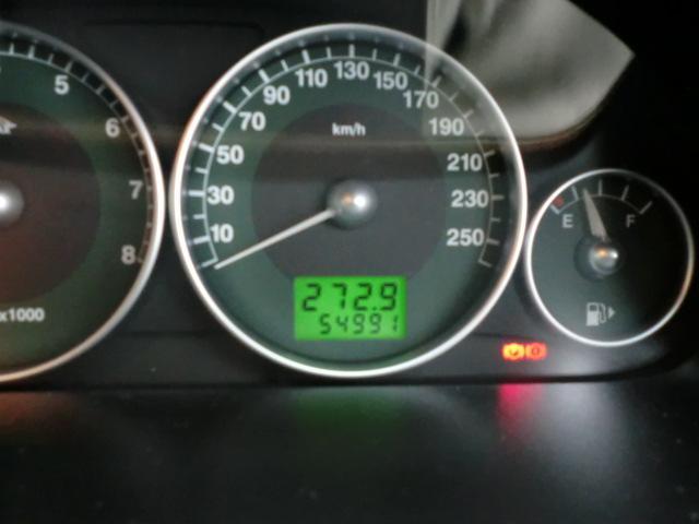 ジャガー ジャガー Xタイプ 2.5 V6 DVDナビ CD パワーシート キーレス