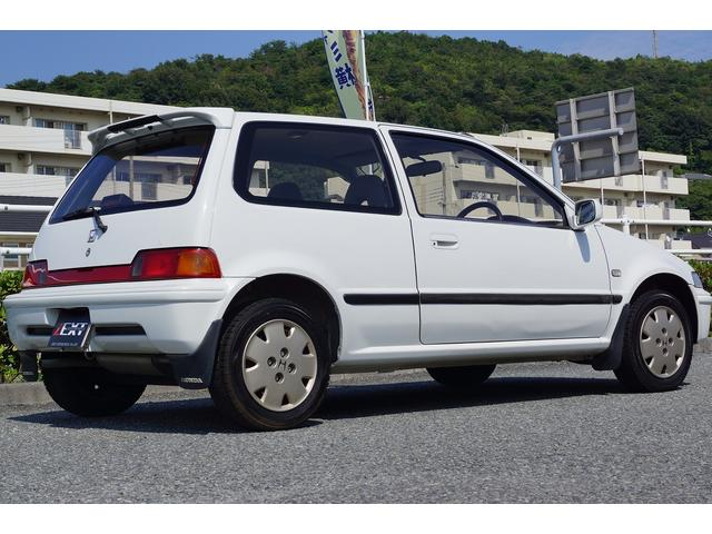 CR-i 5MT クーラー(4枚目)