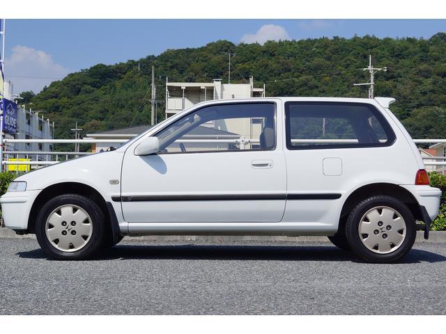ホンダ シティ CR-i 5MT クーラー