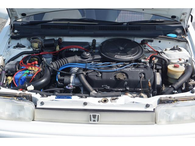 CR-i 5MT クーラー(19枚目)