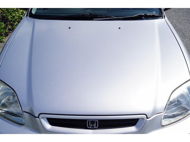 ホンダ シビック 車高調・17インチアルミホイール 追加カスタムOK