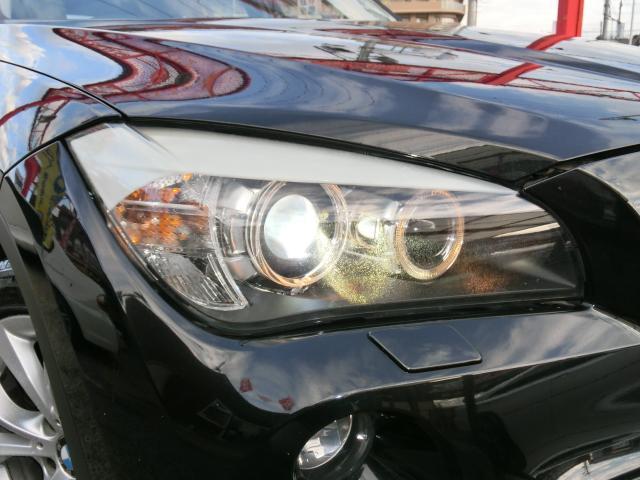 BMW BMW X1 xDrive 25i 4駆 キセノンライト パワーシート