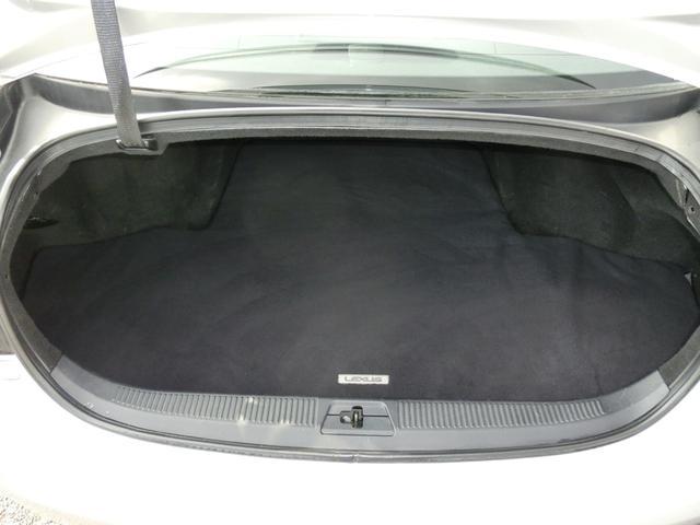 GS350 新品車高調 本革 サンルーフ HDDナビ(10枚目)