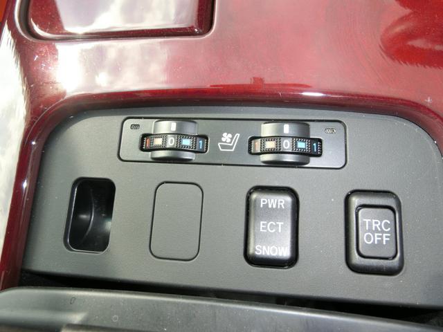 GS350 新品車高調 本革 サンルーフ HDDナビ(18枚目)