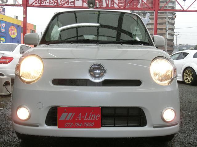 「ダイハツ」「ミラココア」「軽自動車」「兵庫県」の中古車5