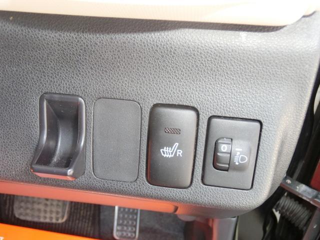 ココアX 全国6ヶ月保証 修復歴無し ワンオーナー 禁煙車 シートヒーターHDDフルセグナビ リアカメラ ETC スマートキー ドアバイザー(17枚目)