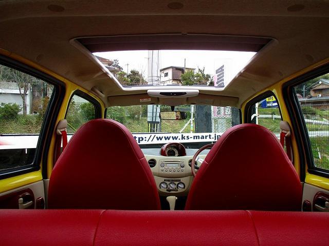 ノーヴァ 当社オリジナルカー デモカー(9枚目)