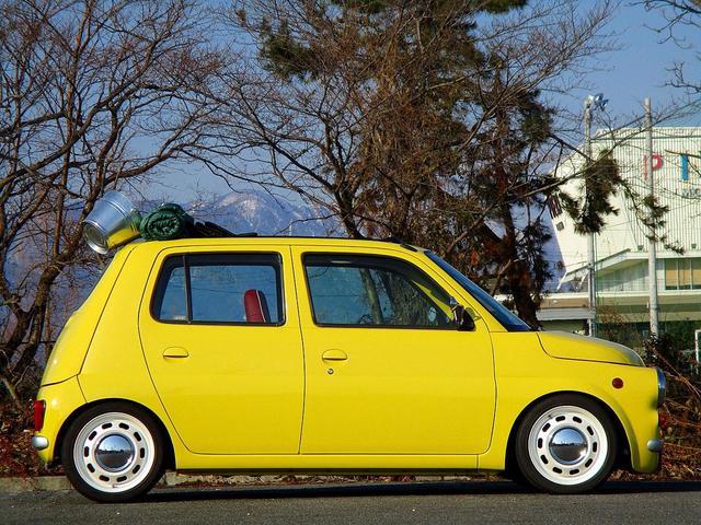 ノーヴァ 当社オリジナルカー デモカー(13枚目)