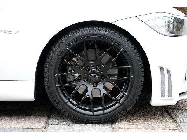 BMW BMW 320iツーリング Mスポーツパッケージ SR 社外19AW