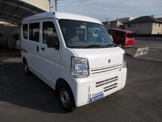 「スズキ」「エブリイ」「コンパクトカー」「兵庫県」の中古車34