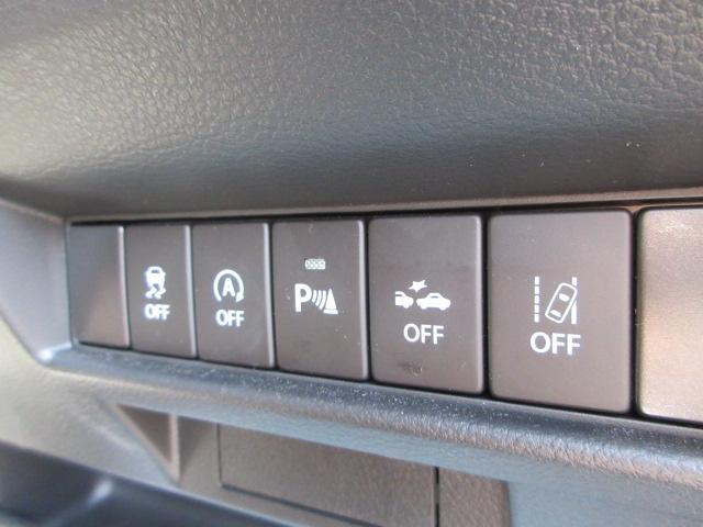 アイドリングストップ付きで燃費も伸びます!再始動の音も静かですよ♪