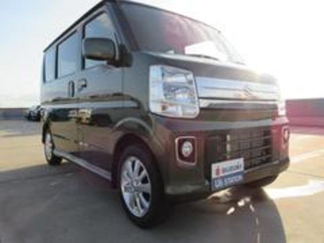 「スズキ」「エブリイワゴン」「コンパクトカー」「兵庫県」の中古車61