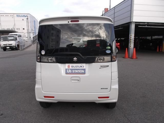 「スズキ」「スペーシアカスタム」「コンパクトカー」「兵庫県」の中古車8