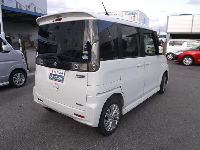 「スズキ」「スペーシアカスタム」「コンパクトカー」「兵庫県」の中古車54