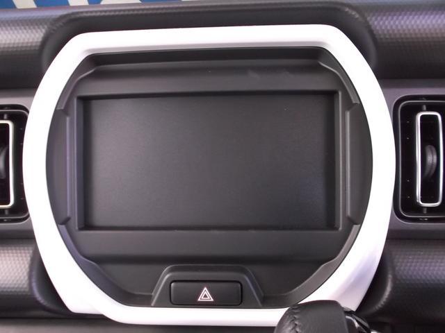 HYBRID Xターボ デュアルカメラブレーキサポートアルミ(10枚目)