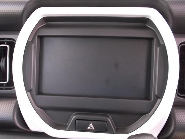 HYBRID X  デュアルカメラブレーキサポート アルミ(10枚目)
