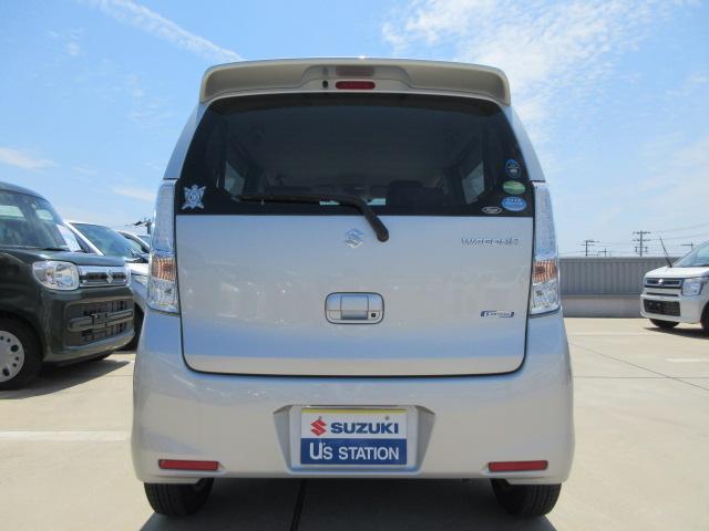 FZ 3型 前方安全ブレーキ搭載 ETC付き フォグランプ付(4枚目)